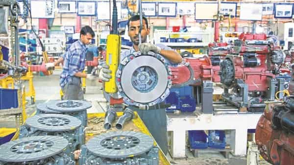 Manufacturing, infra sector to add 58,200 jobs in April-September FY20