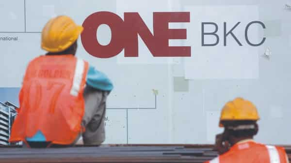 The Blackstone-One BKC deal will lead to Indiabulls Housing Finance exiting the project. (Reuters)