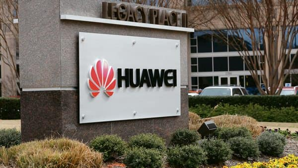 The US government has alleged that Huawei is a threat to its national security. AP