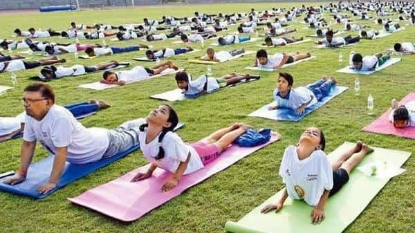 Yoga is essentially a practice based on an extremely subtle science, which focuses on bringing harmony between mind, body and spirit. (Hindustan Times)