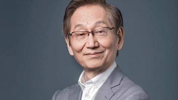 AsusTek chairman Jonney Shih