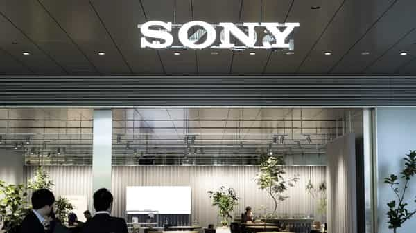 Sony India expects up to 15% sales growth this year