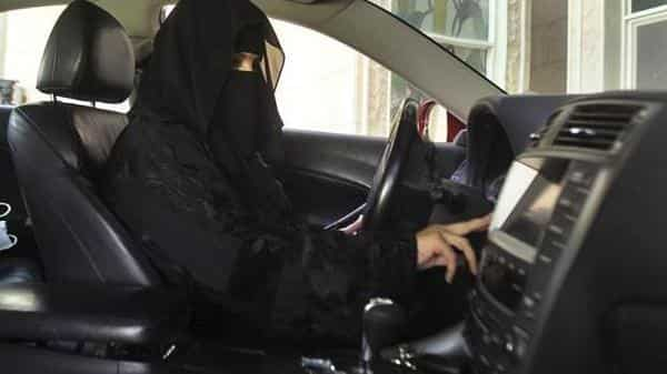 Several women's rights activists, including veterans campaigners for the right to drive, were detained just weeks before the government allowed women to drive in Saudi Arabia. They were later put on trial on a host of charges including speaking to foreign journalists. (Reuters)