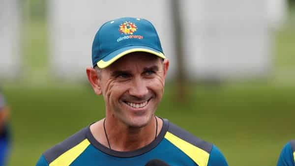 Cricketing world has a new MS Dhoni, says Australia coach Justin Langer