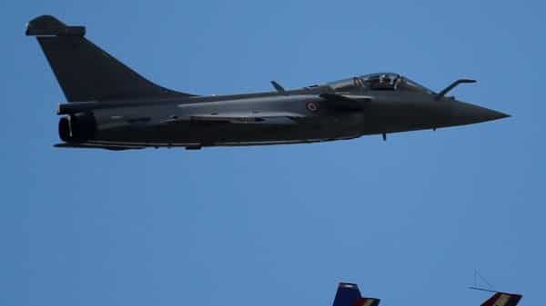 Rafale's capabilities are twice that of Mirage 2000: Air