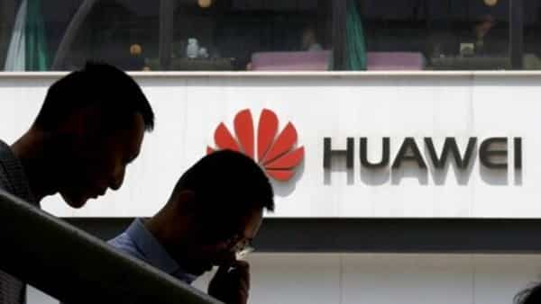 Huawei says ready to sign 'no back door' pact with India