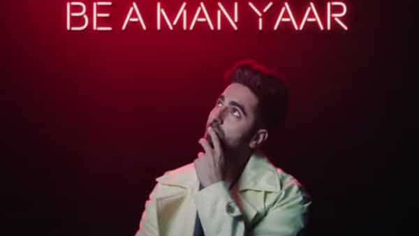 Ayushmann Khurrana in the new Axe campaign 'Ab Teri Baari'