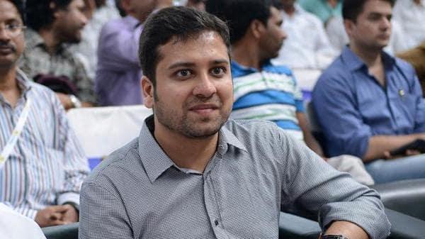 Binny Bansal sells ₹ 531 crore Flipkart shares to Walmart