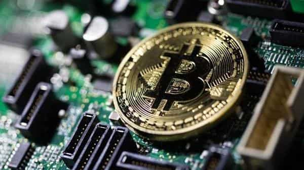 Bitcoin's rally continues to gather pace. (Photo: Bloomberg)