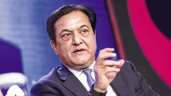 A file photo of Rana Kapoor, the founder of Yes Bank Ltd. (Bloomberg)