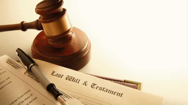 The Will shall be attested by two or more witnesses. (iStock)