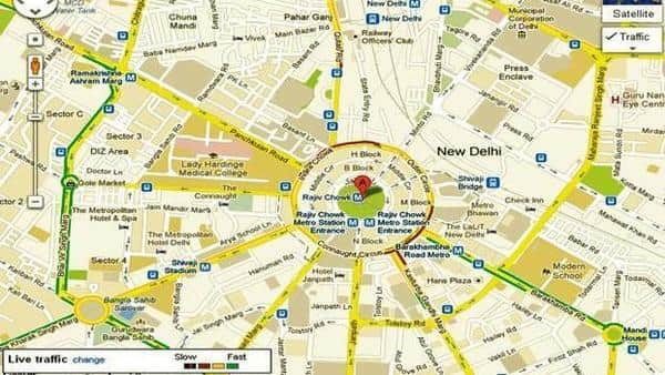 Google Maps launches 'Stay Safer' feature in India on maps directions from to, maps & directions on google, hertfordshire england map google, map maps driving directions google,
