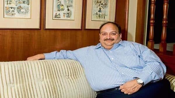Mehul Choksi, along with nephew Nirav Modi, is at the centre of the PNB fraud (Mint file)