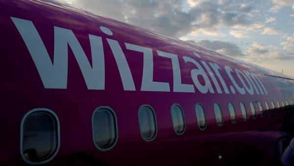 Wizz has no interest in bidding for Thomas Cook Group Plc airlines. Photo: Reuters