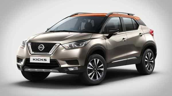 Nissan Kicks: Connected, secure and fitted with cameras that