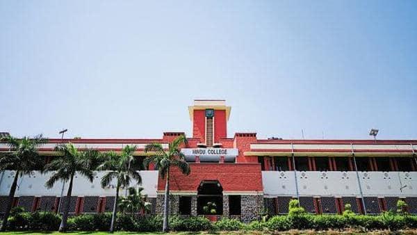 DU first cut-off list out: Hindu College pegs highest score, followed by LSR