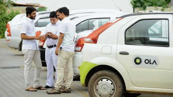 Avail aims to build customized financial solutions for Ola's driver-partners. (Photo: Mint)