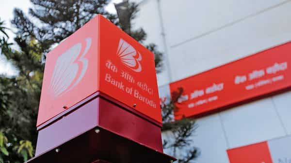Bank of Baroda's exposure to DHFL will be pared by a little less than  ₹3,000 crore. (Reuters)