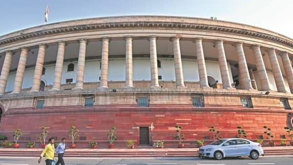 Lok Sabha passes teachers reservation bill