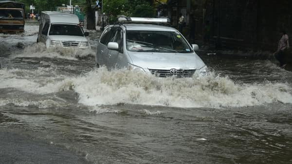 Mumbai rain updates: City paralysed after incessant rain