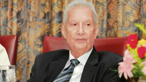 BK Birla, a visionary leader who built businesses and