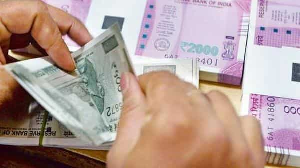 The amount involved in frauds reported since FY15 stood at  ₹1,74,798 crore. (AFP )