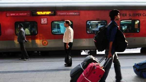 Indian Railways Gets ₹65,837-cr Budgetary Support, ₹1.6-tn