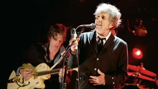 Watching Bob Dylan live can be the treat of a lifetime