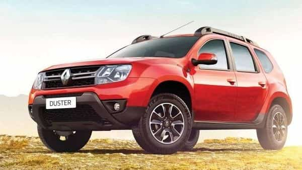 05bce458512 Renault Duster launched in India: Check price, features, specifications