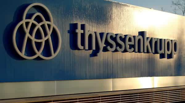 Thyssenkrupp's elevator division is riding a global trend of urbanization, making it the steel-to-submarine conglomerate's most profitable unit. (Reuters)