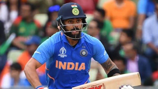 India captain Virat Kohli (AFP file)