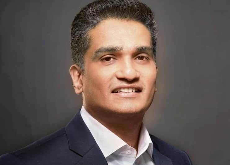 Ramesh Nair, Chief Executive Officer and Country Head, JLL India