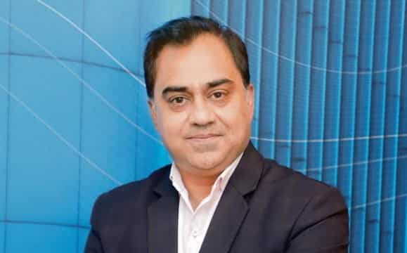 Sanjay Chatrath, Managing Director, North, Colliers International India