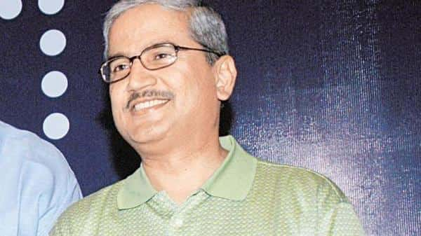 A file photo of Rakesh Gangwal (Photo: HT)