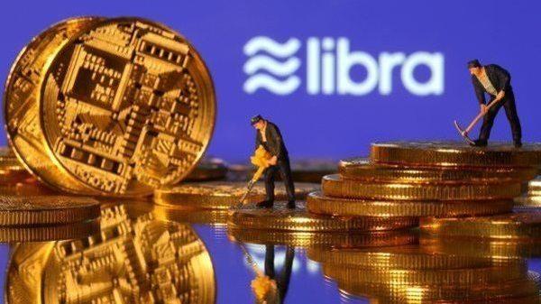 Last month, Facebook unveiled plans for Libra. (Photo: Reuters)
