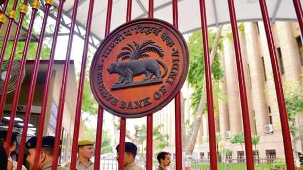 The central bank cancelled the licences of 779 NBFCs in October and November