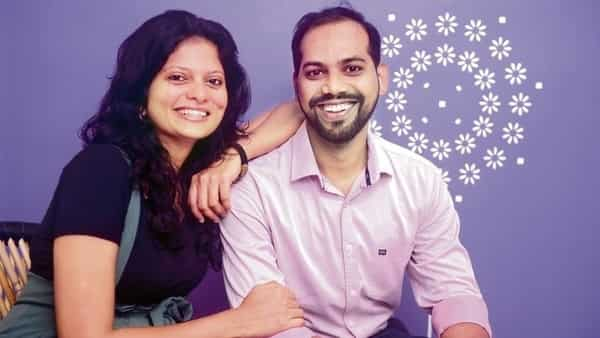 Mumbai-based Raksha, 31, and Sachin Acharekar, 37, want to hang up their boots a few years before the usual retirement age (Photo: Mint)