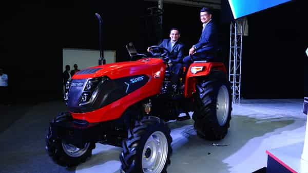 International Tractors Limited launches 2 new tractor brands