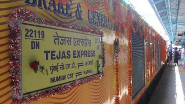 India's first 'private' train, Delhi-Lucknow Tejas Express schedule, facilities: 5 things to know