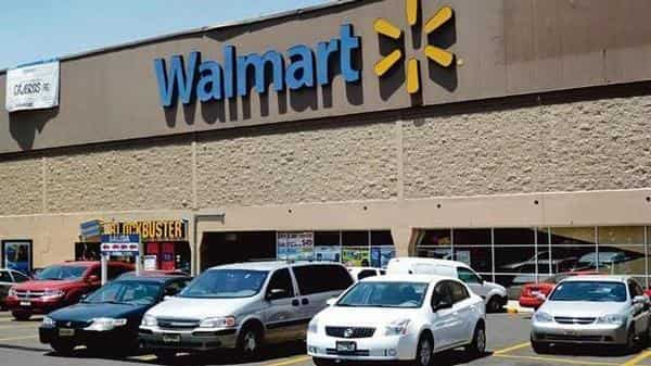 Walmart is still grappling with whether to bring in strategic or financial investors, according to one of the people familiar. (AFP)