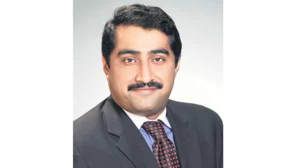 Ajay Prasad, managing director-India, Taurus Investment.