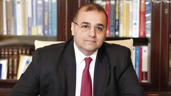 DHFL chairman Kapil Wadhawan.