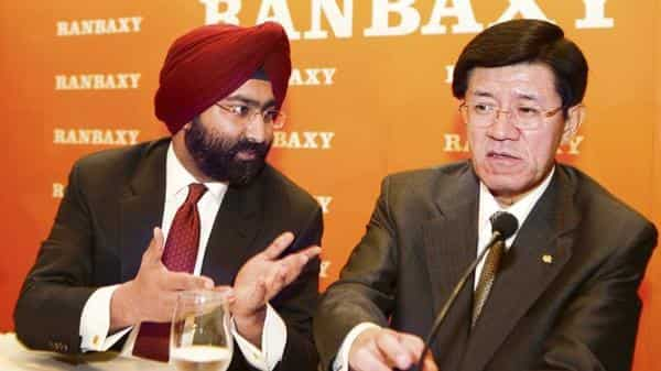 How  Ranbaxy  hurtled towards a meltdown