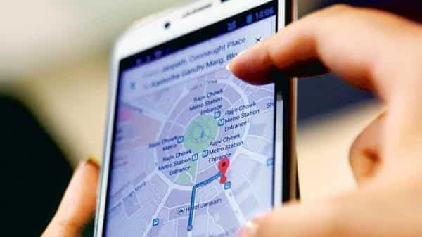 The 'Loo Review' campaign is part of a feature which allows all citizens to locate public toilets in their cities on Google Maps. (Ramesh Pathania/Mint)