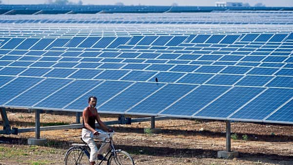 The investments in India's clean energy space have been growing. Pradeep Gaur/Mint