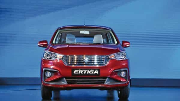 The Ertiga has been one of Maruti Suzuki's most successful products since its introduction in 2012.