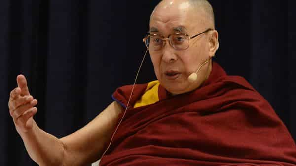 'Beijing will reject Dalai Lama's successor chosen by Tibetan govt'