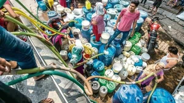 Opinion | India has to bite the bullet to fix its water crisis