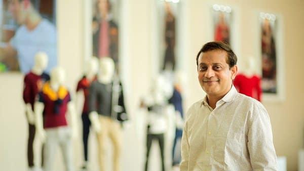 Ashish Dikshit, managing director, Aditya Birla Fashion and Retail.