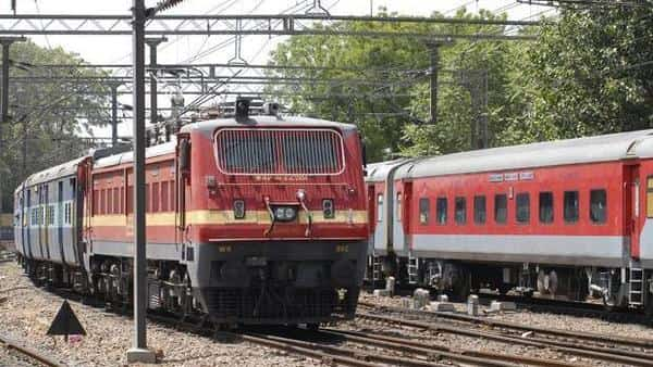 First train commemorating bravery of Armymen during Kargil conflict flagged off